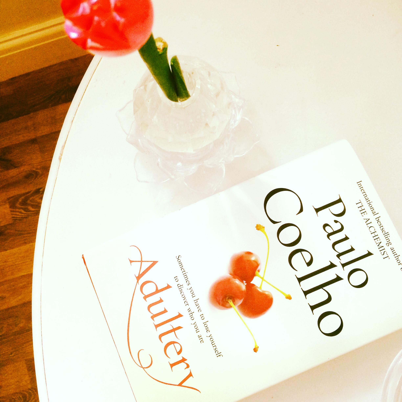 Adultery Paulo Coelho Book